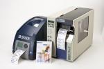 Industrielle Kennzeichnungen :: Professionell und individuell gestaltete Etiketten für viele Anwendungen