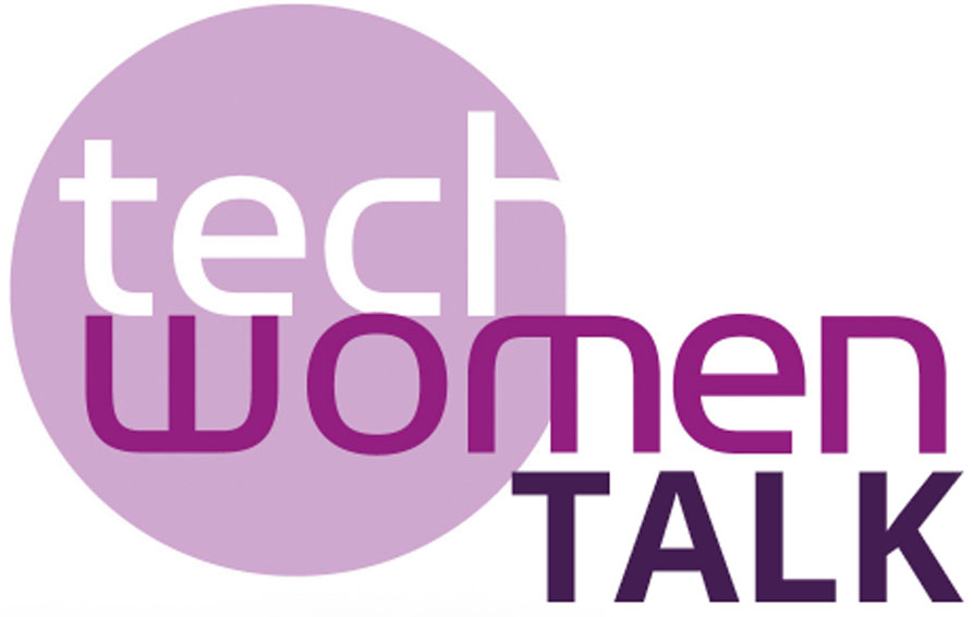 Logo TechWomEn Talk